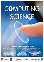 Computing Science Poster